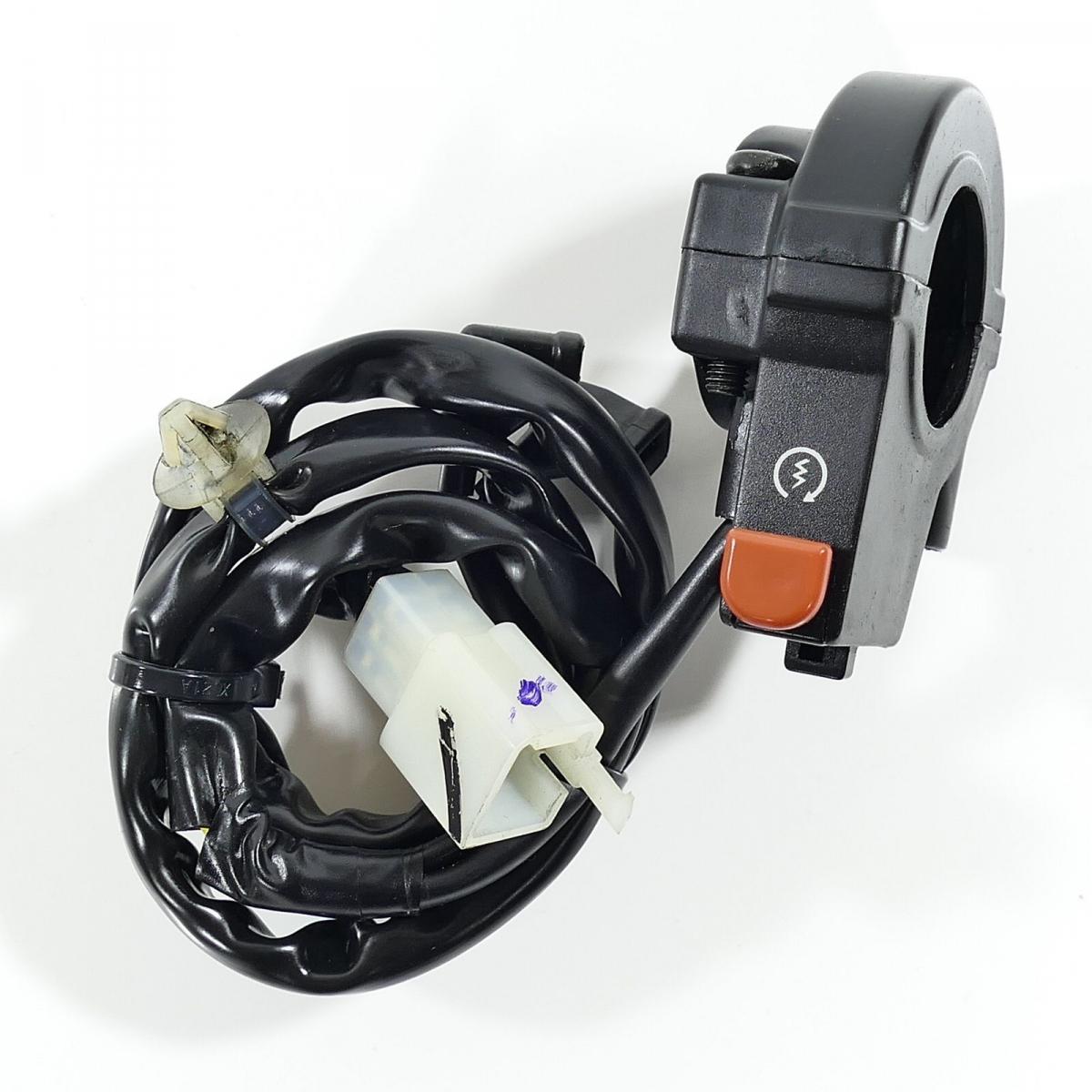 honda cbr125 cbr125r jc39 lenkerschalter schalter bn bikes. Black Bedroom Furniture Sets. Home Design Ideas