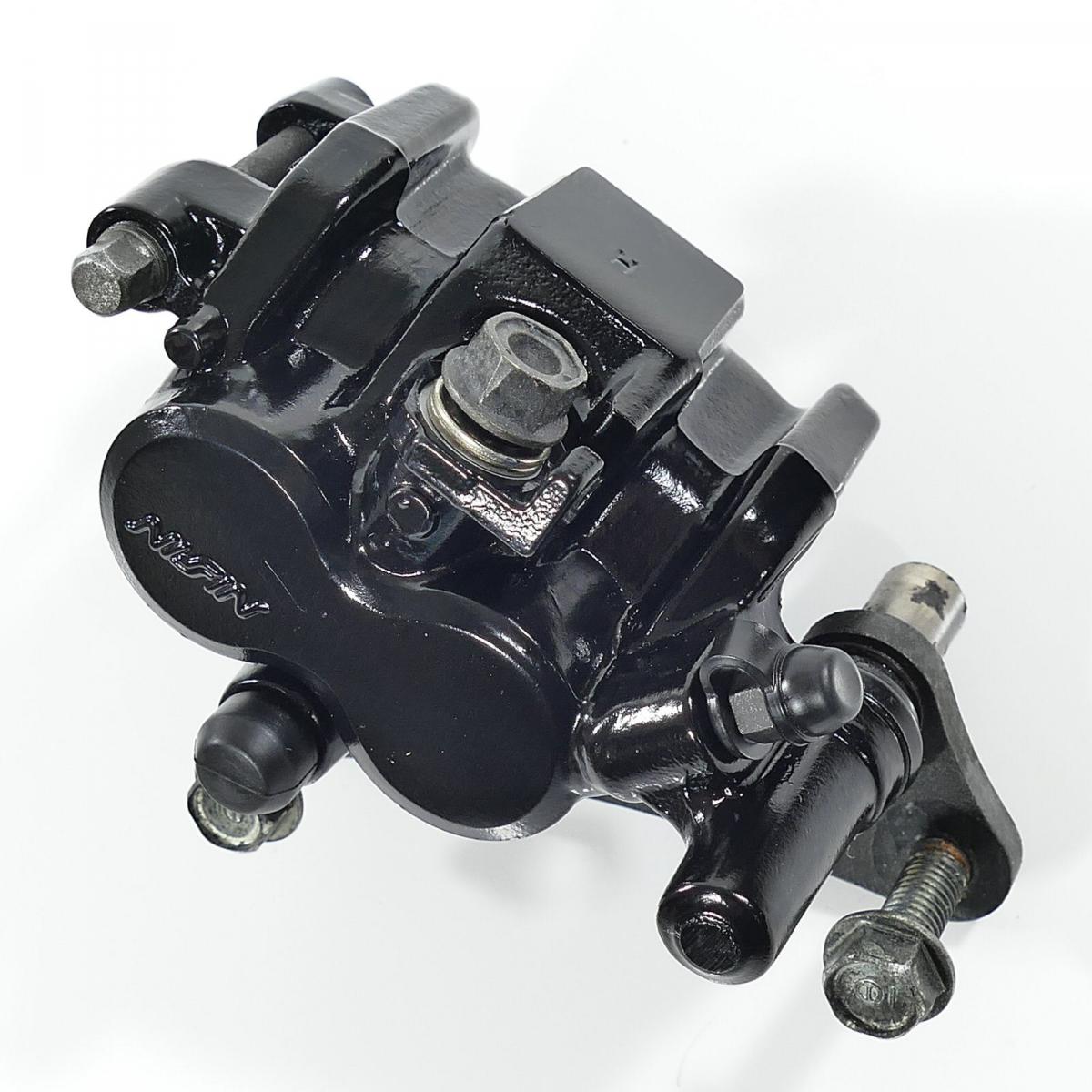 honda cbr125 cbr125r jc50 bremssattel bremszange bn bikes. Black Bedroom Furniture Sets. Home Design Ideas